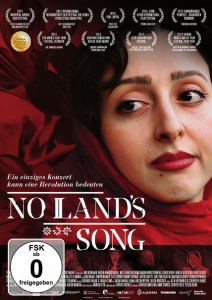 No Lands Song auf DVD - ab 22.09.2016